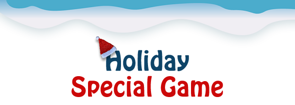 Holiday Special Game