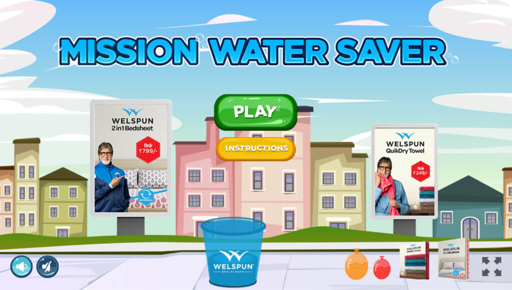 Mission Water Saver