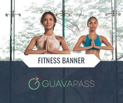 Guavapass HTML5 Banners