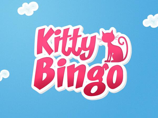 Kitty Bingo Gif Banner