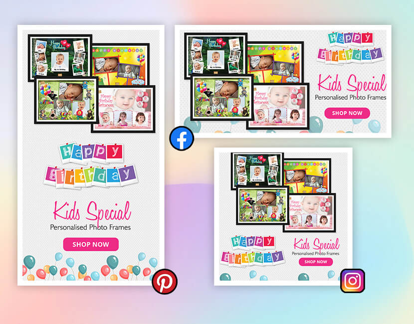 Photo Frame Promotion
